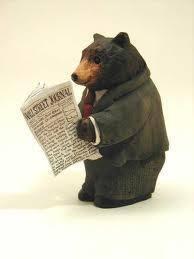 Медведи форекс