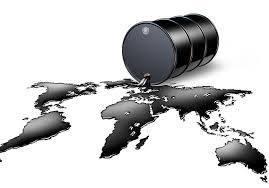 Цена на нефть сползла ниже 59 после