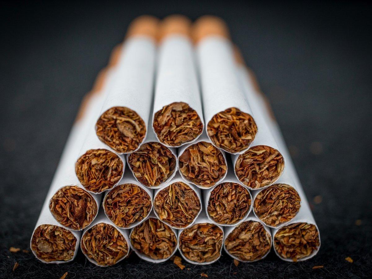 Бонусы от табачных изделий электронный сигареты купить москва цена iqos купить в москве